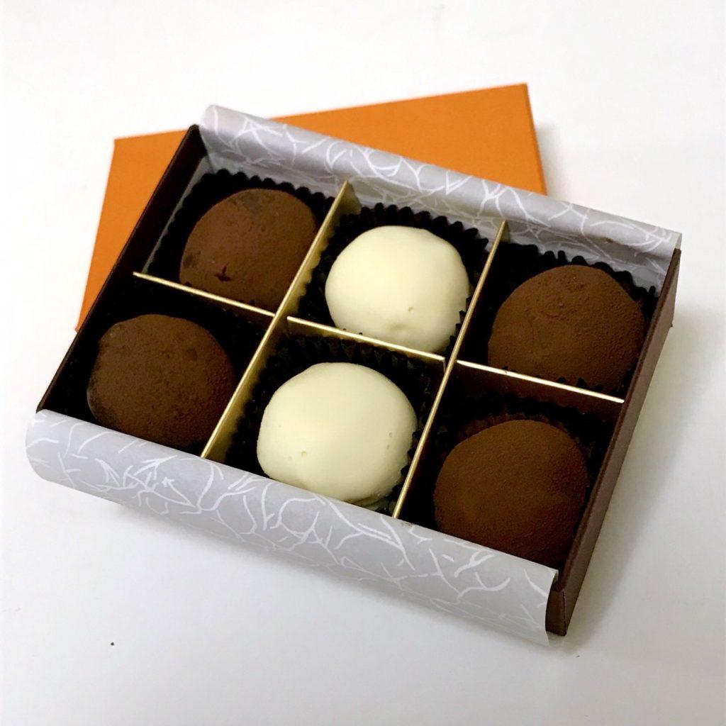 バレンタインチョコレート2020